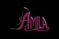 AMILA | Zauberkünstlerin Logo
